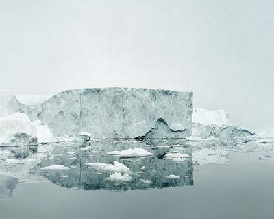 Olaf Otto Becker, 'Ilulissat 02, 07/2013', 2013