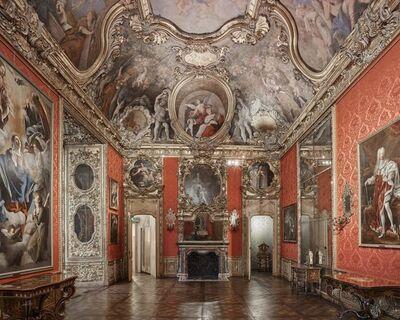 David Burdeny, 'Palazzo Madama, Torino, Italy', 2016