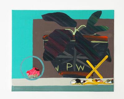 Paul Wackers, 'Bright View', 2019