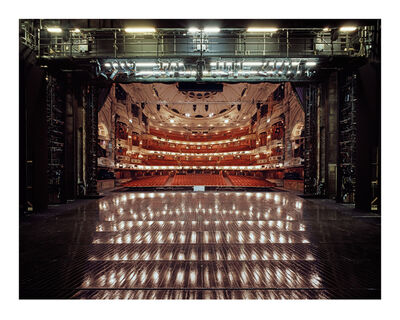 Klaus Frahm, 'English National Opera, London, England', 2016