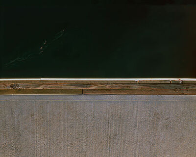 Sparky Campanella, 'Pillar Point Harbor'
