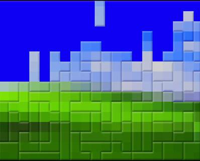 Insane Park, 'Tetris', 2020