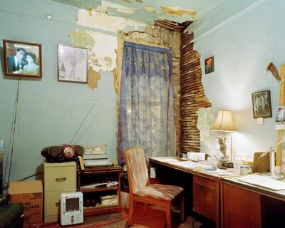Pixy Yijun Liao, 'Office', 2008
