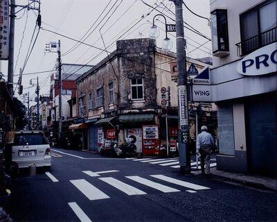 Nobuyoshi Araki, 'Untitled (City Scape)', 2004