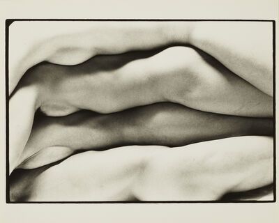 Eikoh Hosoe, 'EMBRACE', 1970