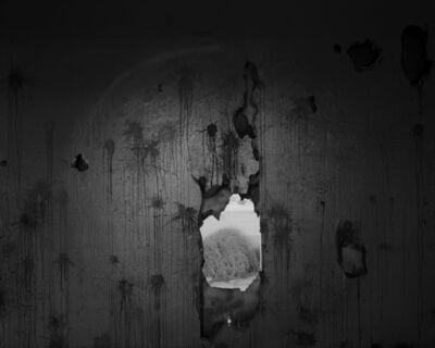 John Divola, '12_2015_1', 2015
