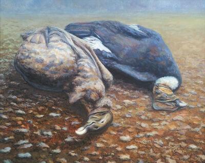 Samuel Maita, 'Extinction', 2016