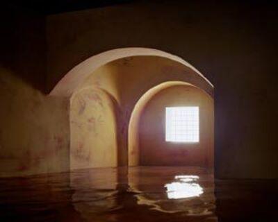 James Casebere, 'Flood Street', 2007