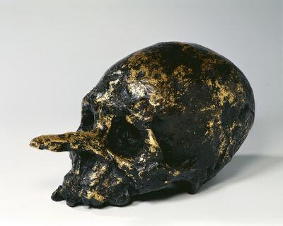 Miquel Barceló, 'Pinocchio Mort', 1998
