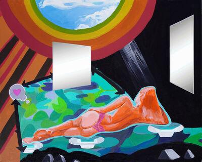 Madeline Bohrer, 'Reflections', 2020