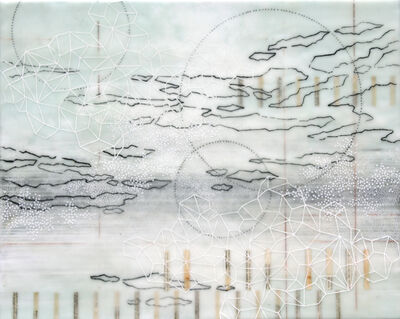 Lisa Kairos, 'Fragment 3', 2015
