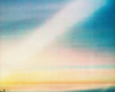 Rodrigo Alcocer de Garay, ' sg_sunrise_12', 2017