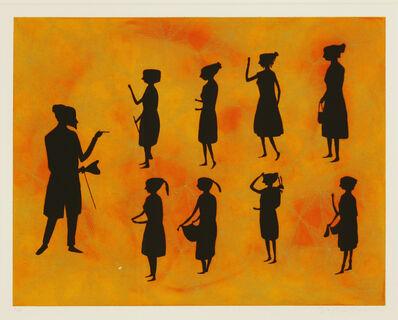 Stephen Chambers, 'Education Ii'