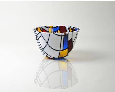 Jim Scheller, 'Vessel Composition 5', 2020