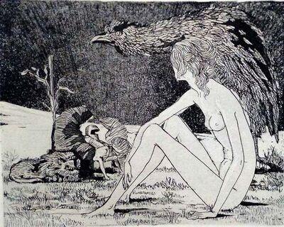 Leo Guida, 'Sybil', 1970
