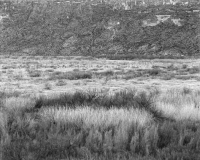 Jack Ridley, 'River Bottom Near Santa Elena, Big Bend', 2012