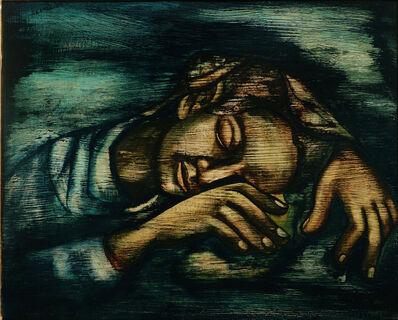 Charles Sebree, 'Deep Dream', 1947