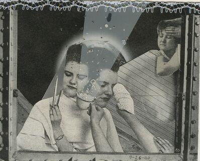 Ken Graves, 'Hopeful women', 2001