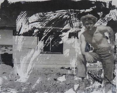 Frederick Fulmer, 'Dude Cabin'