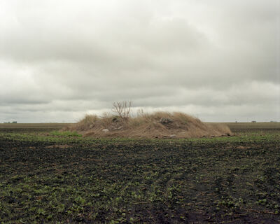Maxime Brouillet, 'Rainbow Road', 2010