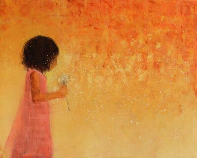 Rebecca Kinkead, 'Wish (Traveler)', 2019