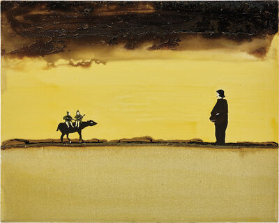 Marcel Dzama, 'Soon to Change', 2007