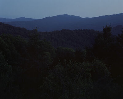 Fabio Barile, 'Untitled landscape #05', 2015