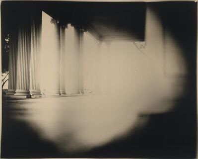 Sally Mann, 'Untitled (White Columns)', 1998
