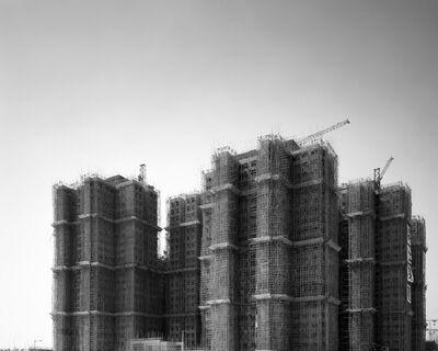 """H.G. Esch, '""""Hong Kong 63""""', 2015"""