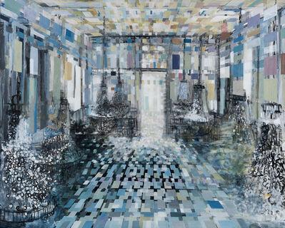 Anders Moseholm, 'FLOATING TIME SPACE', 2018