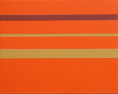 Frank Badur, '#11-04', 2011
