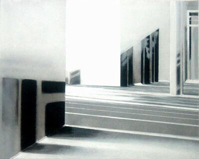 Eunjung Seo, 'O.T.', 1998