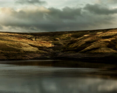 Matthew Murray, 'Wessenden Head Reservoir, Wessenden Moor', 2014