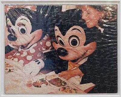 Felix Gonzalez-Torres, 'Untitled (puzzle)', 1969