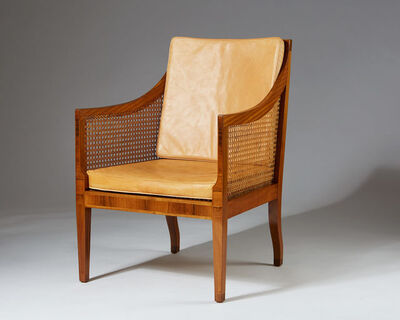 Kaare Klint, 'Armchair model 4488', 1931