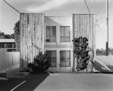 Michael Mulno, 'Multi-Unit Residence, Suncrest Street, City Heights, San Diego, CA', 2014