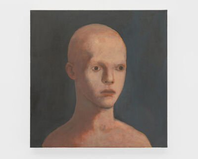 John Kirby, 'The Unborn', 2020