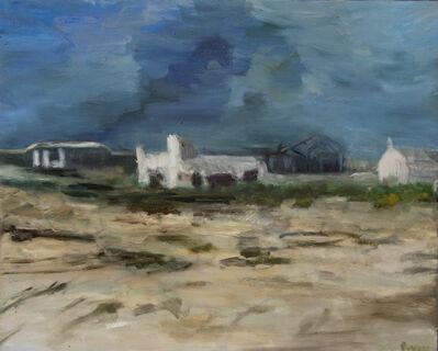 Paul Wallington, 'Flotsam', 2021