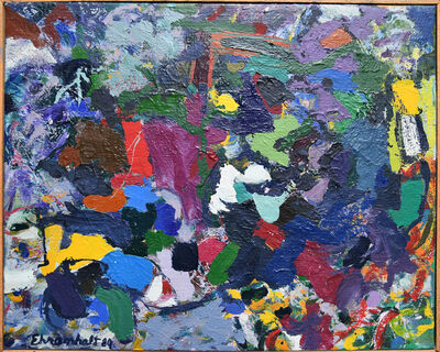 Amaranth Ehrenhalt, 'Tumble 1', 1989