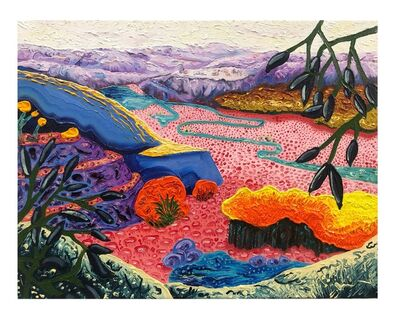 Mark Frygell, 'Landscape 5', 2020