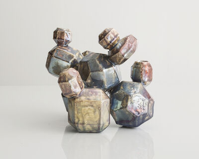 Kelly Lamb, 'Cluster 11 from the Cluster Series, designed and made by Kelly Lamb', 2014