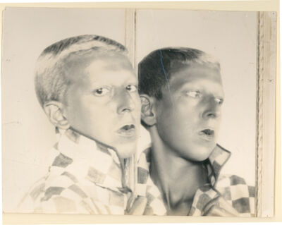 Claude Cahun, 'Self Portrait, 1928'