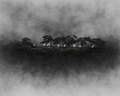 Sanzi, 'See Cloud Together ', 2010