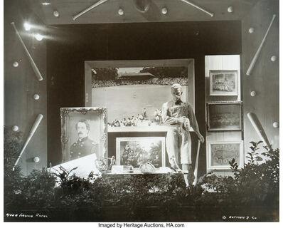 Various Artists (20th century), 'A Group of Twelve Photographs of B. Altman Co. Display Windows', circa 1940s
