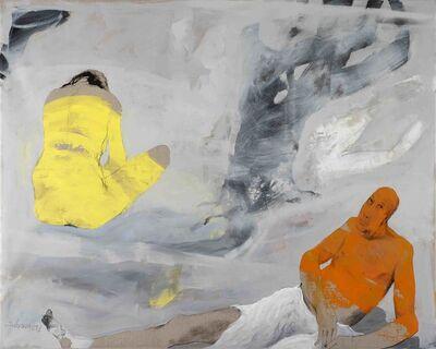 Bahram Hajou, 'Untitled', 2018