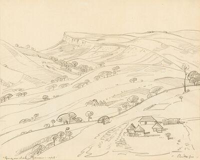 Jacob Hendrik Pierneef, 'Bergendal, Tzaneen', 1928