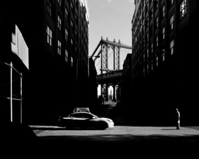 Gabriele Croppi, 'Manhattan Bridge #02', 2009-2014