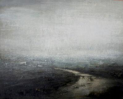 Benjamin Warner, 'Sunrise, Thames', 2016