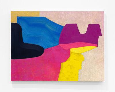 Kristine Moran, 'In the balance', 2021