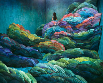 JeeYoung Lee, 'Nightscape', 2012